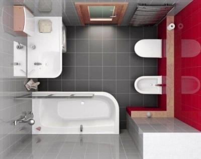 Программа для дизайна интерьера ванной комнаты